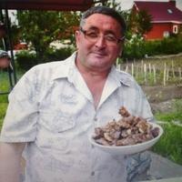 Халил Такиев, 54 года, Близнецы, Первоуральск