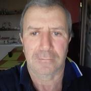 вано, 49, г.Ставрополь