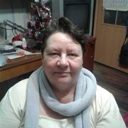 людмила, 66, г.Череповец