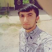 Рахим, 22, г.Нытва