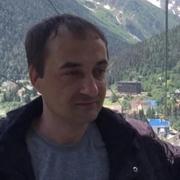 Станислав, 43, г.Ессентуки