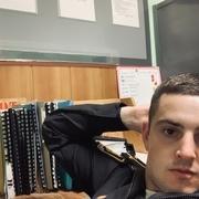 Андрей 25 лет (Весы) Гаджиево