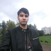 Сергей 28 лет (Лев) Омск
