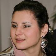 Кристина, 29, г.Новоуральск