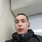 Барик, 29, г.Красногорск