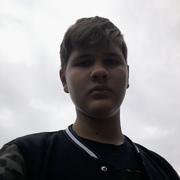 Серёга, 20, г.Ряжск