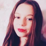 Анастасия, 18, г.Могилёв