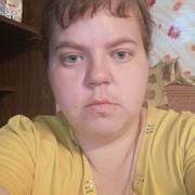 Анна, 34, г.Лысьва
