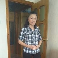 Наталья, 68 лет, Козерог, Одесса