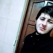 salim, 21, г.Дербент