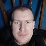 Герман, 33, г.Чебоксары