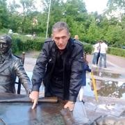 Игорь Горбатенко 58 Пушкин