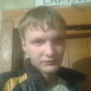 иван, 30, г.Сызрань