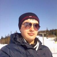 Мар'ян, 26 років, Діва, Львів