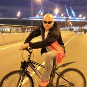 Aleksej, 46 лет, Рак