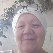 Ольга, 61, г.Сердобск
