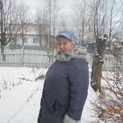 Зинаида, 59, г.Жуковка