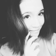 Виктория, 21, г.Усть-Лабинск