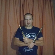 Знакомства в Острогожске с пользователем александр 41 год (Близнецы)