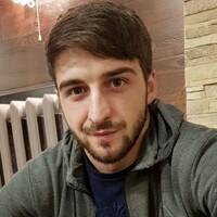 Nail, 28 лет, Скорпион, Подольск