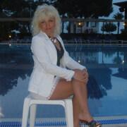ОКСАНА, 44 года, Рыбы