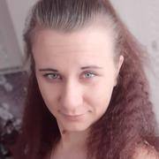 Светулька, 23, г.Белгород