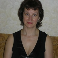 Ина, 62 года, Близнецы, Санкт-Петербург