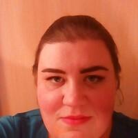 Анастасия, 31 год, Рак, Пермь