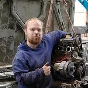 Алексей Леонтьев 24 Екатеринбург