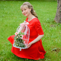 Ольга, 34 года, Козерог, Екатеринбург