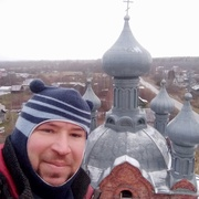 Георгий 36 Москва