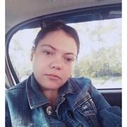 Алена Попова, 26, г.Иркутск
