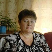 Нина, 62, г.Новоспасское