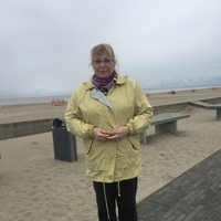 Лаура, 59 лет, Рыбы, Санкт-Петербург
