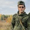 Khurshed Misakov, 19, г.Вольск