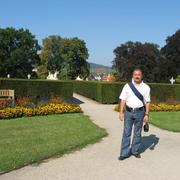 Андрей 53 года (Весы) хочет познакомиться в Черновцах