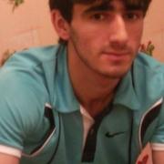 Эльнур 28 лет (Овен) хочет познакомиться в Касумкенте