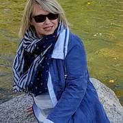 Galyna 58 лет (Овен) Барселона