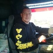 Кирилл, 31, г.Мантурово