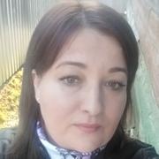 ирина, 43, г.Бежецк