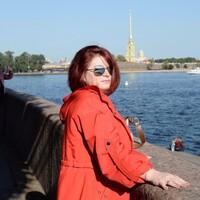 Ксюша, 44 года, Весы, Санкт-Петербург