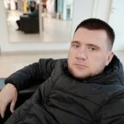 Леонид 28 Томск