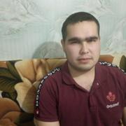 азиз, 26, г.Давлеканово