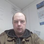 Иван Бухаров 33 Сосновоборск