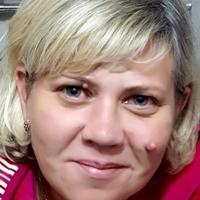 Татьяна, 46 лет, Рак, Ангарск