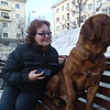 Аэлита, 53, г.Иглино