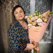 Любовь, 64, г.Новошахтинск