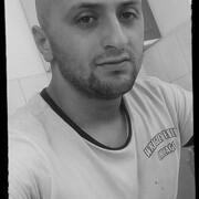 Мар'ян 25 лет (Козерог) Долина