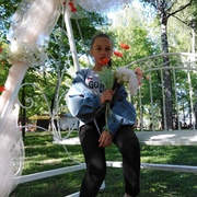 Софья, 16, г.Орехово-Зуево