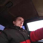 Сергей, 29, г.Мариинск